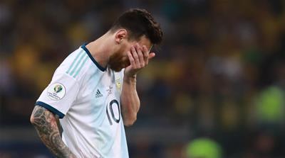 Brazil defeat rivals Argentina 2-0 to reach Copa America final