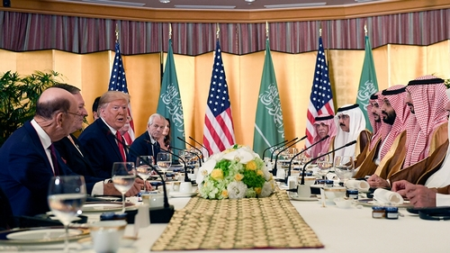 Defying Trump, US House votes to block Saudi arms sales