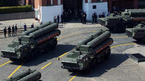 Despite Turkey's assurances, US eyes sanctions over S-400 deal