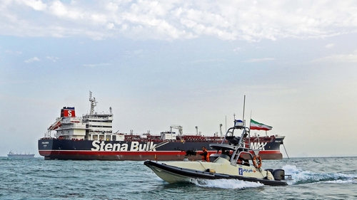 How will Boris Johnson handle the tanker row with Iran?