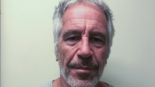 Jeffrey Epstein found unconscious in New York jail cell: US media