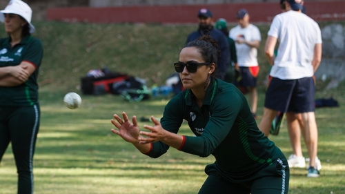 Mexican women cricketers pushing boundaries… and scoring them