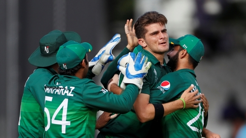Pakistan out of Cricket World Cup despite beating Bangladesh