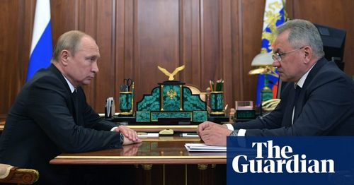 Putin confirms fire-hit Russian submarine was nuclear-powered