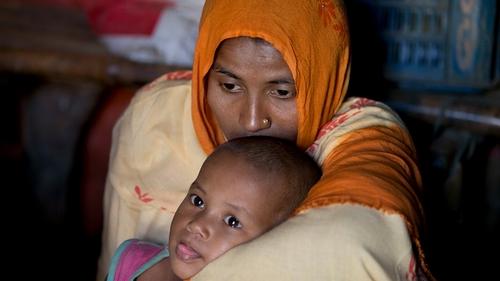 Rohingya suspicious as Myanmar touts repatriation plan
