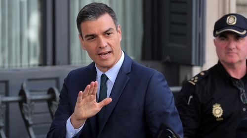 Spain's Pedro Sanchez loses vote to be confirmed as PM