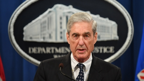 US House panels expected to delay Mueller testimony by a week