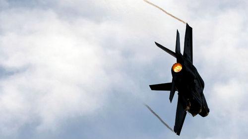 US kicks Turkey out of F-35 fighter jet programme
