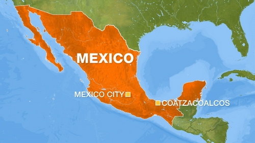 Suspected arson attack on Mexico bar kills 23 people