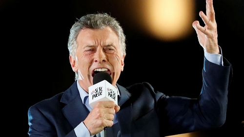Argentina election: Voters head to polls amid anger over economy
