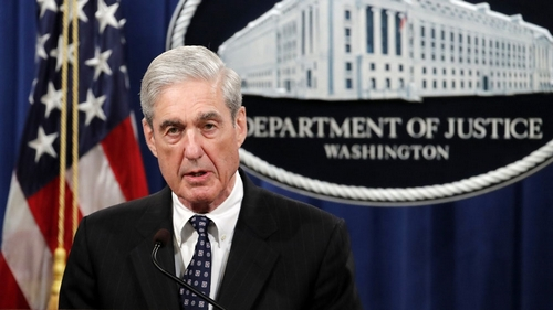 Craft Democrats push for drop of Mueller grand justice testimony