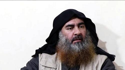ISIL chief Abu Bakr al-Baghdadi killed in Syria, realises Trump