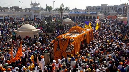 Pakistan to launch university by using honour of first Sikh Guru
