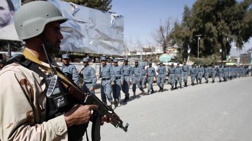 Taliban truck bomb kills arm of the law, wounds children in Afghanistan