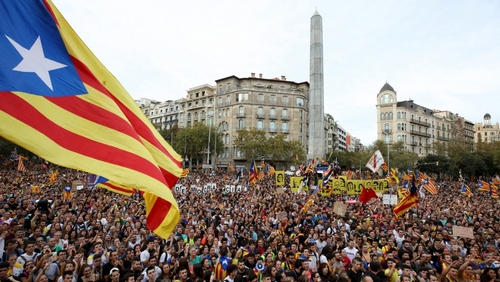 What precisely next for the Catalan of us in Spain?