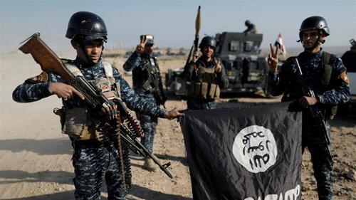 World reacts to death of ISIL leader Abu Bakr al-Baghdadi