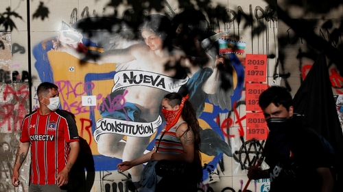 Chile agrees to hold referendum on constitution: 5 things to know