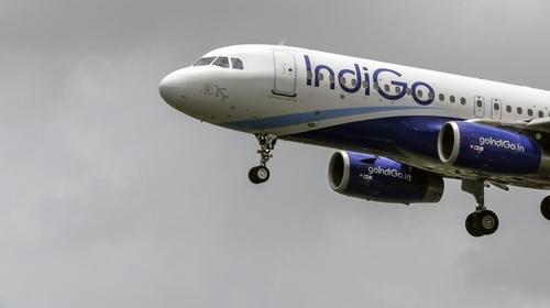 IndiGo to replace P&W engines regarding its fleet Airbus A320neo planes