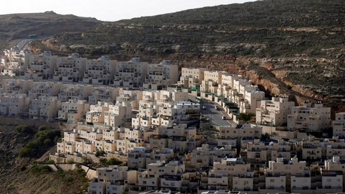 INVOLVING policy on Israeli townships: What's the legal time frame?