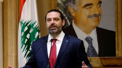 Eyes on Hezbollah, allies after Hariri resignation