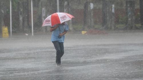 Mortal Cyclone Bulbul weakens over Bangladesh