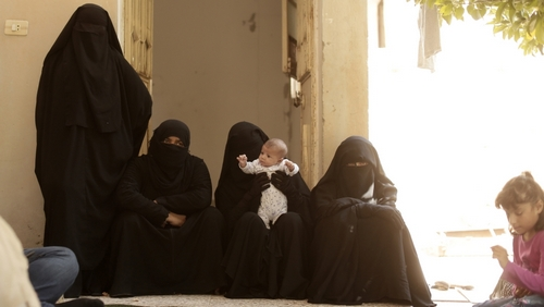 Netherlands must repatriate children related to ISIL women: Court