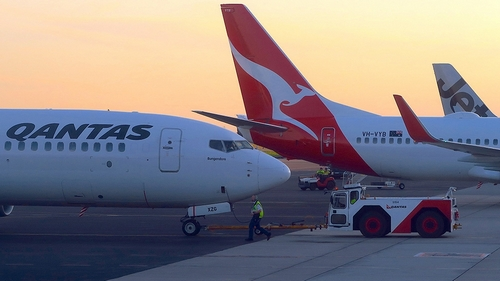 Qantas completes another 19-hour trade test flight