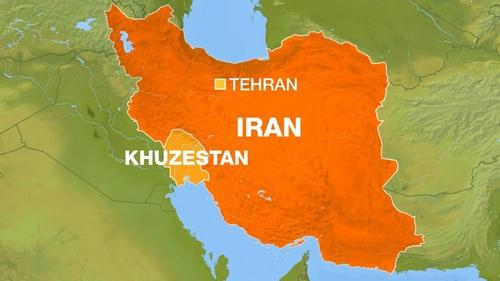 Iran finds new oilfield with 53 billion barrels