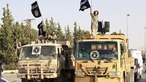 Turkey deports US national because starts returning ISIL practitioners
